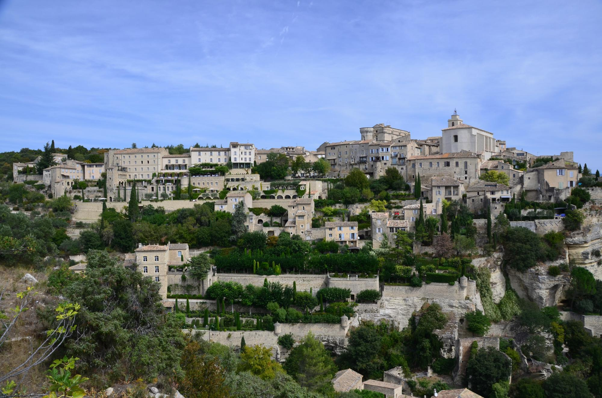Discover Provence - Vacation package : France Coast to Coast  - Land of France, travel agency in France