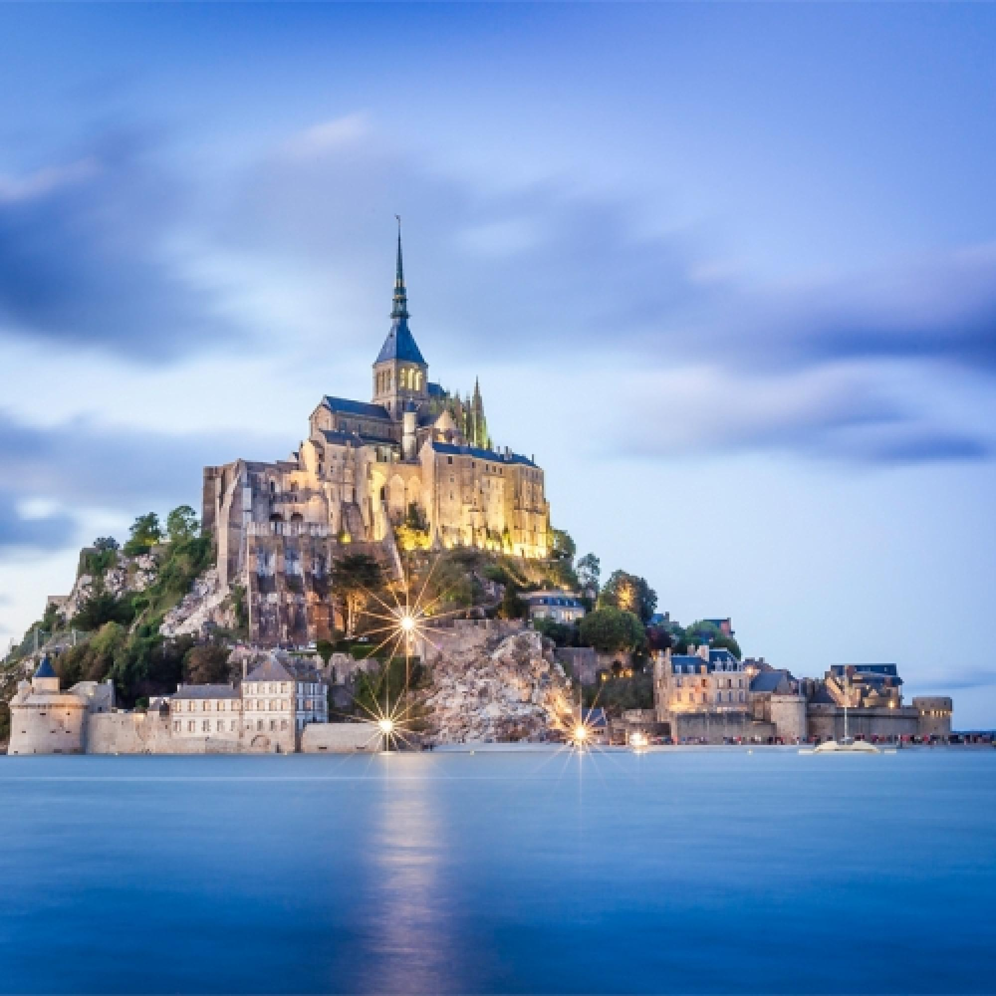 Discover Normandy - Vacation package : France, The Grand Tour  - Land of France, travel agency in France