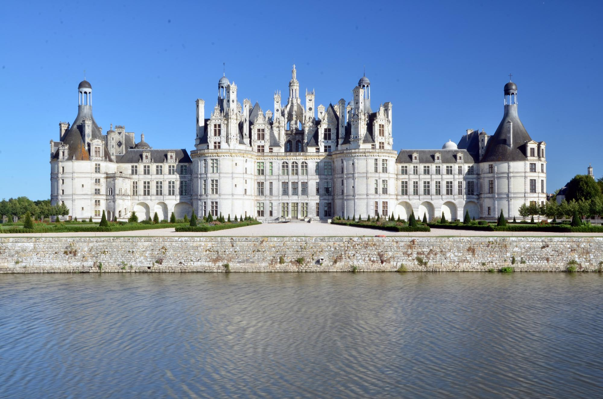 Discover The Valley of Loire - Vacation package : France, The Grand Tour  - Land of France, travel agency in France